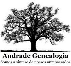 Andrade Genealogia